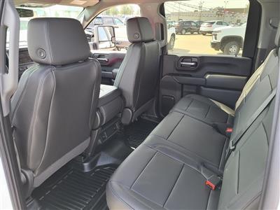 2020 Chevrolet Silverado 3500 Crew Cab DRW 4x4, Knapheide PGNB Gooseneck Platform Body #ZT8904 - photo 8