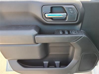 2020 Chevrolet Silverado 3500 Crew Cab DRW 4x4, Knapheide PGNB Gooseneck Platform Body #ZT8904 - photo 9