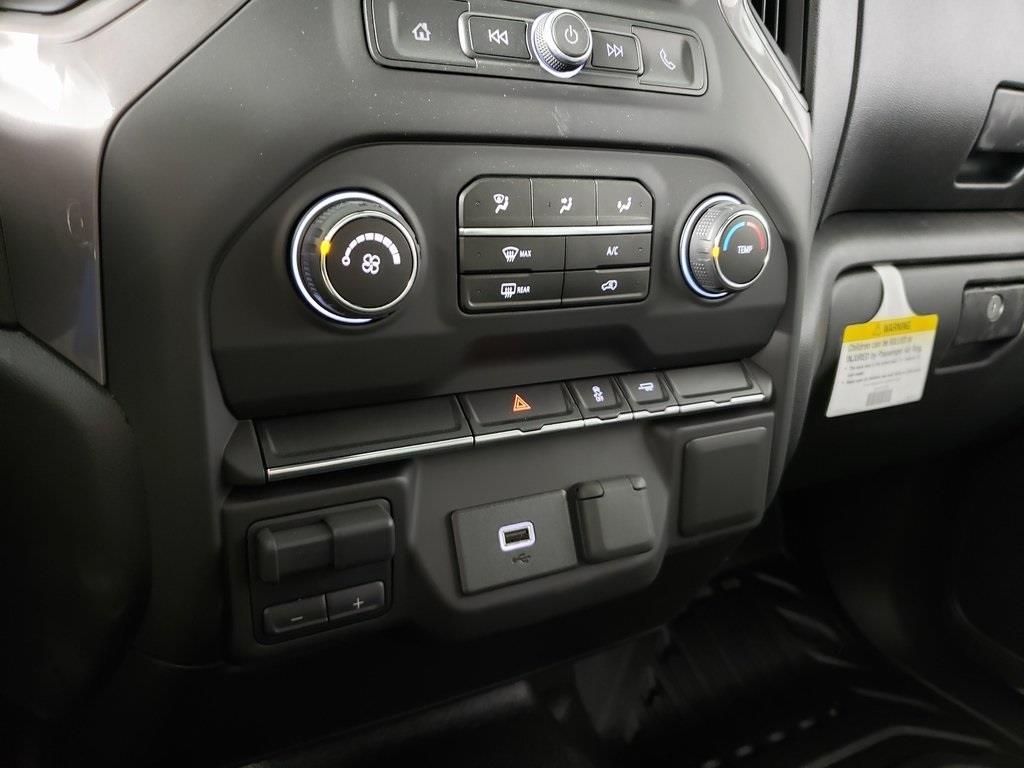2020 Chevrolet Silverado 2500 Regular Cab 4x2, Knapheide Steel Service Body #ZT8928 - photo 10