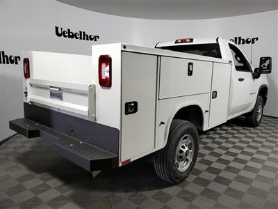 2020 Chevrolet Silverado 2500 Regular Cab 4x2, Knapheide Steel Service Body #ZT8928 - photo 5