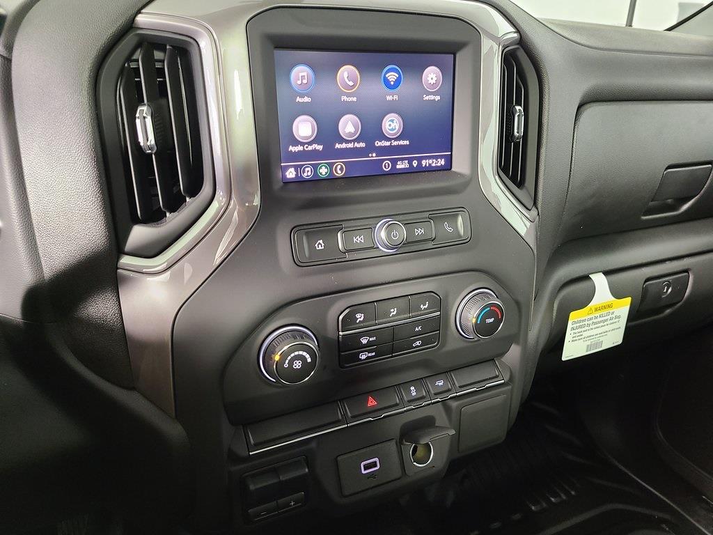 2020 Chevrolet Silverado 2500 Regular Cab 4x2, Knapheide Steel Service Body #ZT8931 - photo 10