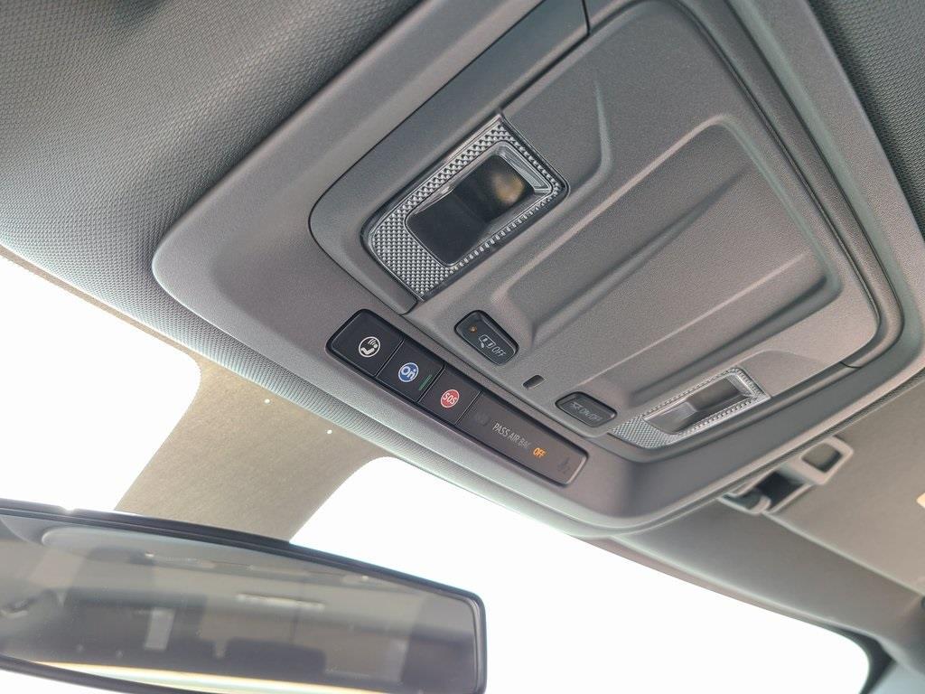 2020 Chevrolet Silverado 3500 Crew Cab DRW 4x4, Knapheide Steel Service Body #ZT8933 - photo 18