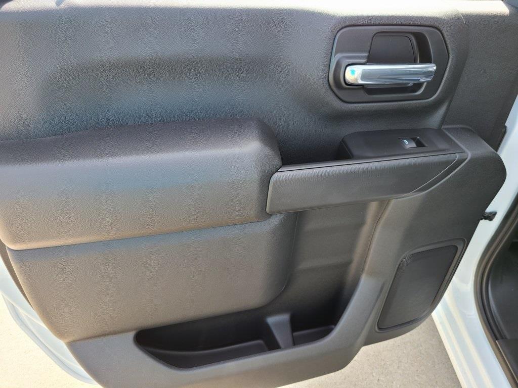 2020 Chevrolet Silverado 3500 Crew Cab DRW 4x4, Knapheide Steel Service Body #ZT8933 - photo 8