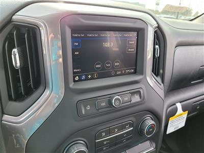 2020 Chevrolet Silverado 3500 Crew Cab DRW 4x4, Knapheide Steel Service Body #ZT8933 - photo 16