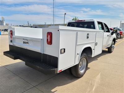 2020 Chevrolet Silverado 3500 Crew Cab DRW 4x4, Knapheide Steel Service Body #ZT8933 - photo 6
