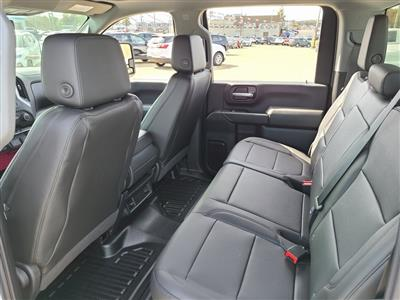 2020 Chevrolet Silverado 3500 Crew Cab DRW 4x4, Knapheide Steel Service Body #ZT8933 - photo 9