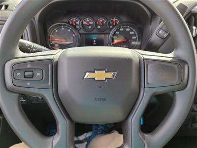2020 Chevrolet Silverado 3500 Crew Cab DRW 4x4, Knapheide Steel Service Body #ZT8960 - photo 13