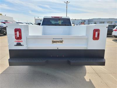 2020 Chevrolet Silverado 3500 Crew Cab DRW 4x4, Knapheide Steel Service Body #ZT8960 - photo 2