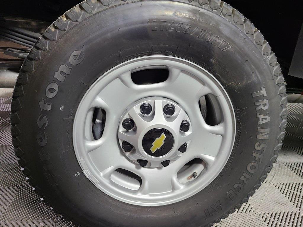 2020 Chevrolet Silverado 2500 Double Cab 4x4, Knapheide Steel Service Body #ZT8965 - photo 6