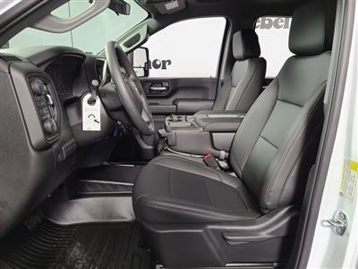 2020 Chevrolet Silverado 2500 Double Cab 4x4, Knapheide Steel Service Body #ZT8965 - photo 10