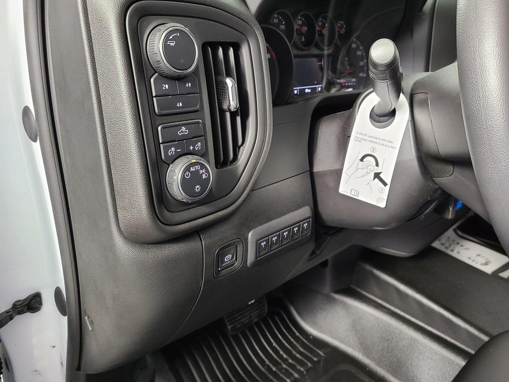 2020 Chevrolet Silverado 2500 Double Cab 4x4, Knapheide Steel Service Body #ZT8966 - photo 11