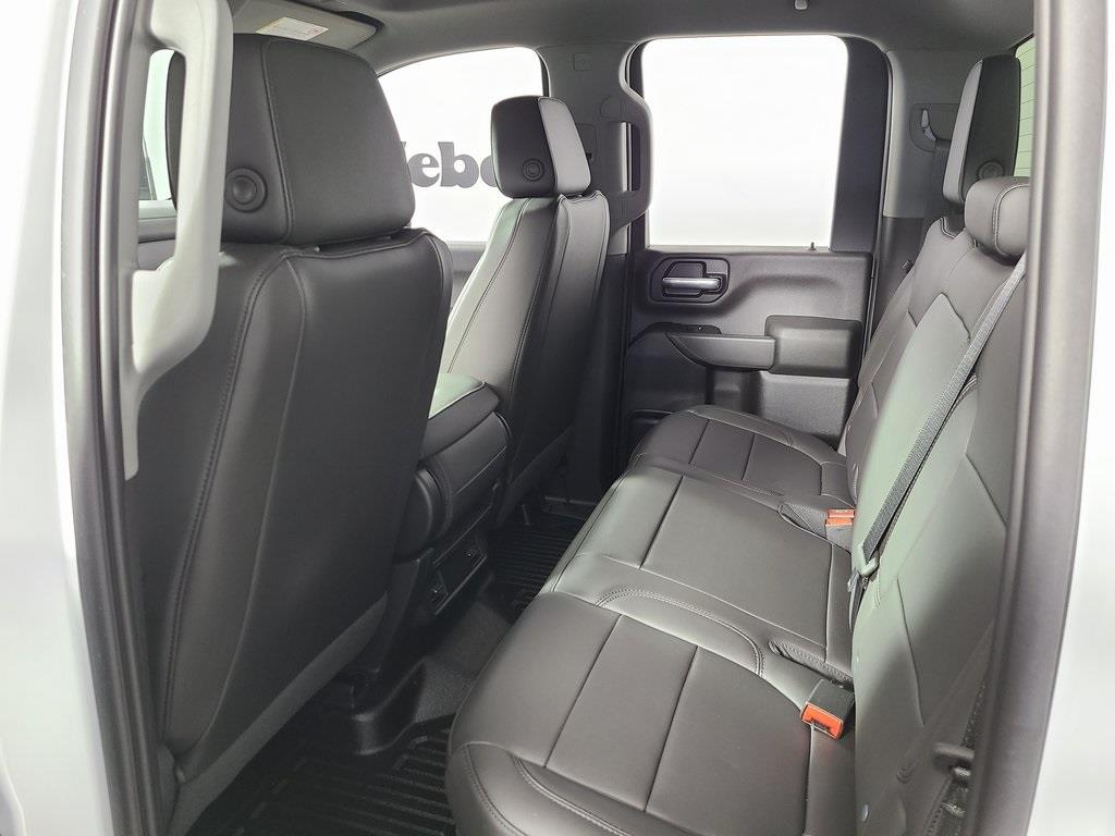 2020 Chevrolet Silverado 2500 Double Cab 4x4, Knapheide Steel Service Body #ZT8966 - photo 8