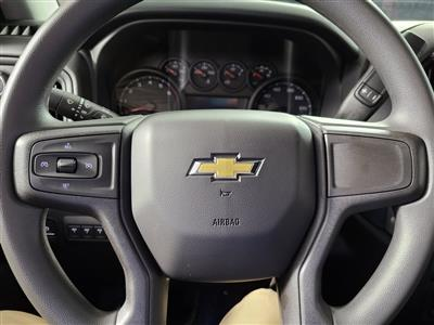 2020 Chevrolet Silverado 2500 Double Cab 4x4, Knapheide Steel Service Body #ZT8966 - photo 13