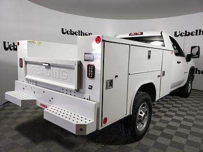2020 Chevrolet Silverado 2500 Regular Cab 4x4, Knapheide Steel Service Body #ZT8968 - photo 2