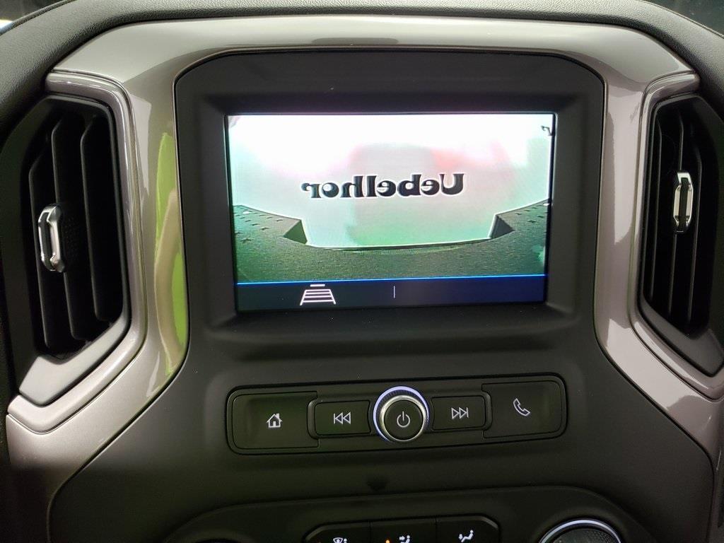 2020 Chevrolet Silverado 2500 Regular Cab 4x4, Knapheide Steel Service Body #ZT9036 - photo 13