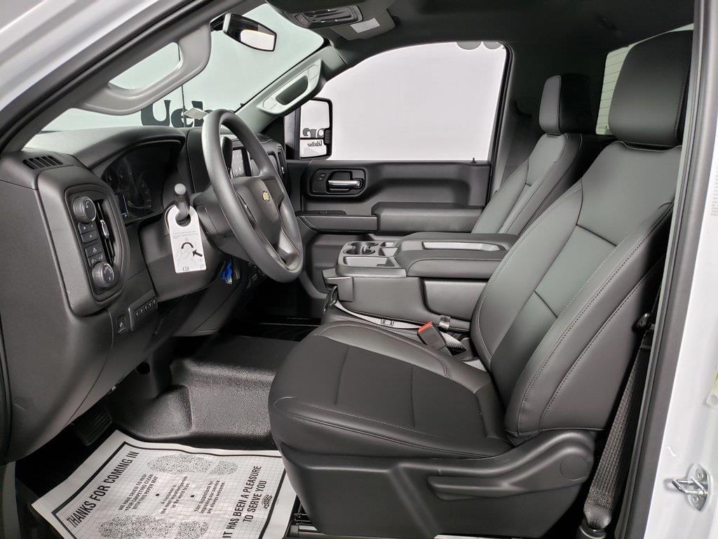 2020 Chevrolet Silverado 2500 Regular Cab 4x4, Knapheide Steel Service Body #ZT9036 - photo 8