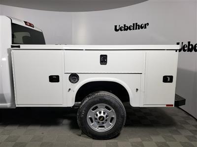 2020 Chevrolet Silverado 2500 Regular Cab 4x4, Knapheide Steel Service Body #ZT9036 - photo 5