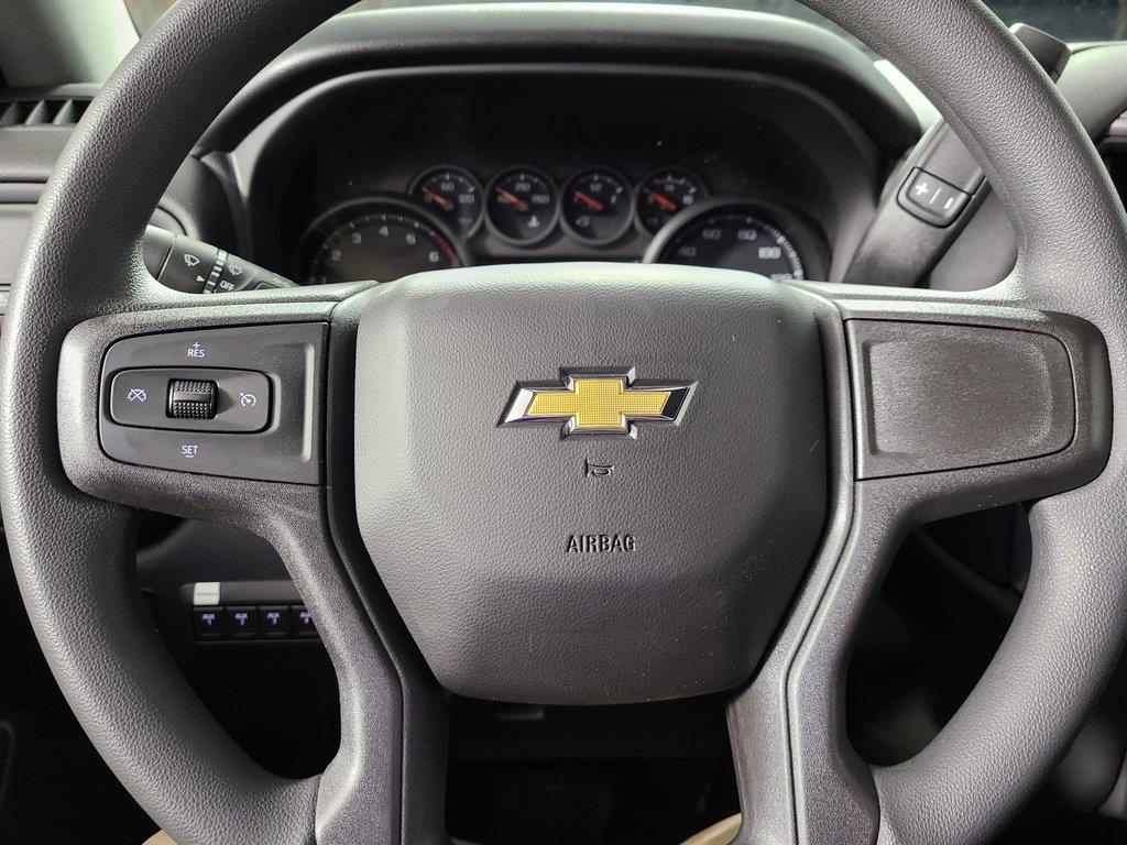 2020 Chevrolet Silverado 3500 Regular Cab DRW 4x2, Knapheide Steel Service Body #ZT9045 - photo 10