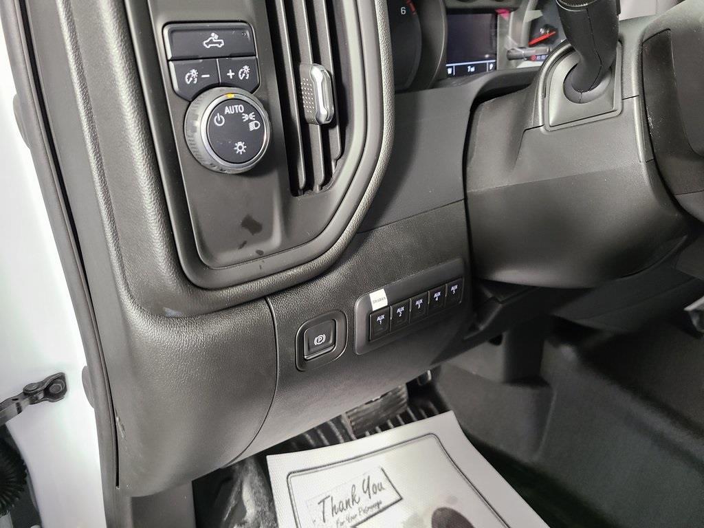 2020 Chevrolet Silverado 3500 Regular Cab DRW 4x2, Knapheide Steel Service Body #ZT9045 - photo 9