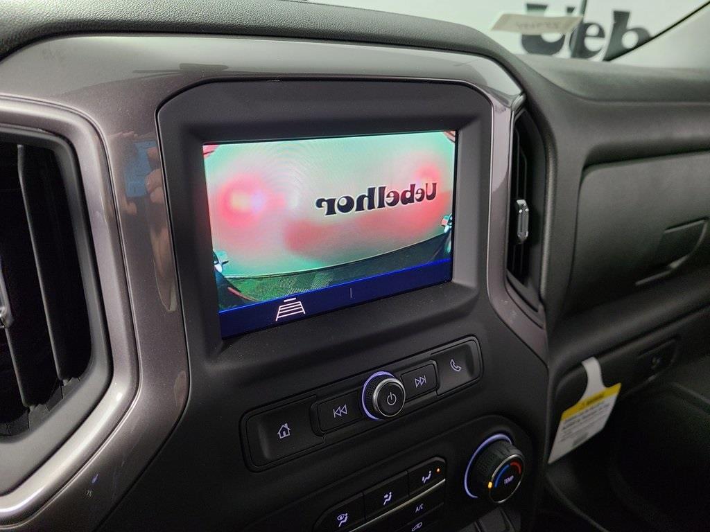2020 Chevrolet Silverado 3500 Regular Cab DRW 4x4, Hillsboro GII Steel Platform Body #ZT9094 - photo 13