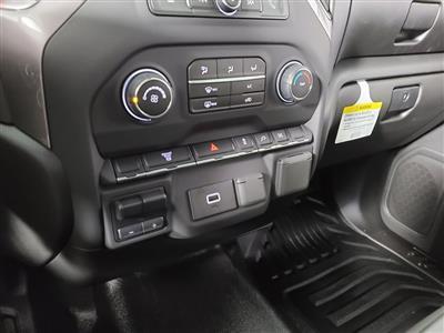 2020 Chevrolet Silverado 3500 Regular Cab DRW 4x4, Hillsboro GII Steel Platform Body #ZT9094 - photo 11