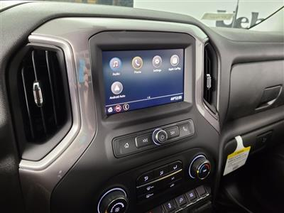 2020 Chevrolet Silverado 3500 Regular Cab DRW 4x4, Hillsboro GII Steel Platform Body #ZT9094 - photo 12