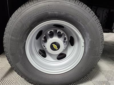 2020 Chevrolet Silverado 3500 Regular Cab DRW 4x4, Hillsboro GII Steel Platform Body #ZT9094 - photo 7