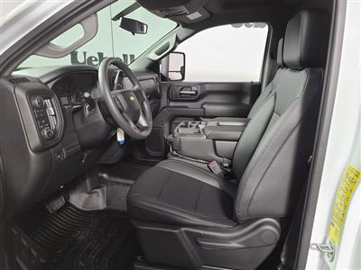 2020 Chevrolet Silverado 3500 Regular Cab DRW 4x4, Hillsboro GII Steel Platform Body #ZT9094 - photo 9