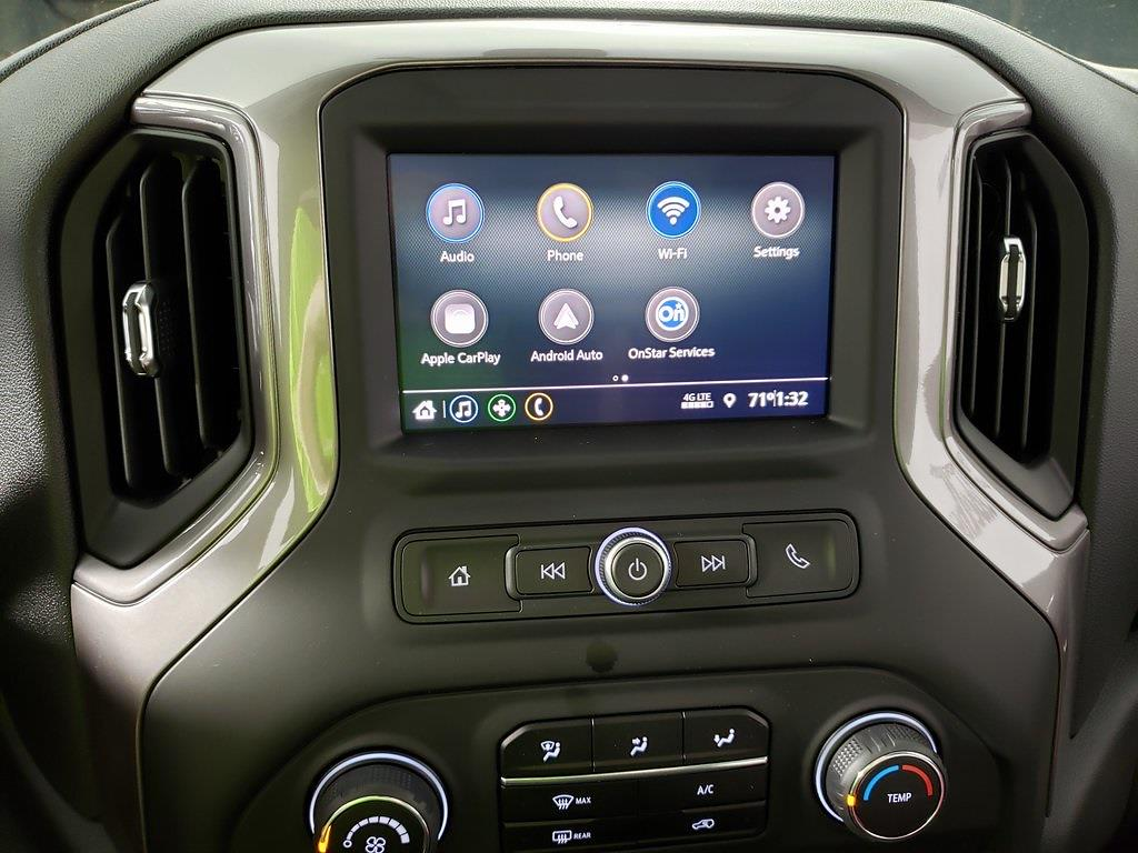 2020 Chevrolet Silverado 2500 Regular Cab 4x4, Knapheide Steel Service Body #ZT9123 - photo 12