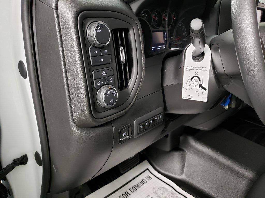 2020 Chevrolet Silverado 2500 Regular Cab 4x4, Knapheide Steel Service Body #ZT9123 - photo 9