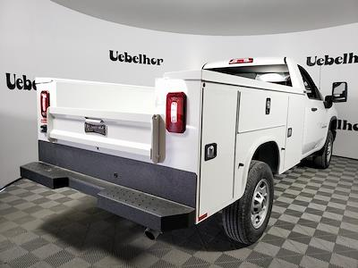 2020 Chevrolet Silverado 2500 Regular Cab 4x4, Knapheide Steel Service Body #ZT9123 - photo 2