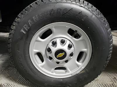 2020 Chevrolet Silverado 2500 Regular Cab 4x4, Knapheide Steel Service Body #ZT9123 - photo 6