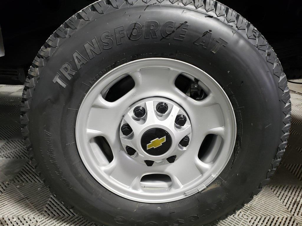 2020 Chevrolet Silverado 2500 Regular Cab 4x4, Knapheide Steel Service Body #ZT9125 - photo 7
