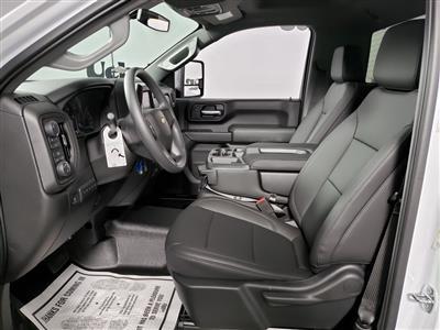 2020 Chevrolet Silverado 2500 Regular Cab 4x4, Knapheide Steel Service Body #ZT9125 - photo 9