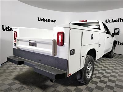 2020 Chevrolet Silverado 2500 Regular Cab 4x4, Knapheide Steel Service Body #ZT9127 - photo 2