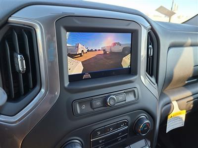 2020 Chevrolet Silverado 3500 Crew Cab 4x4, Reading SL Service Body #ZT9130 - photo 15
