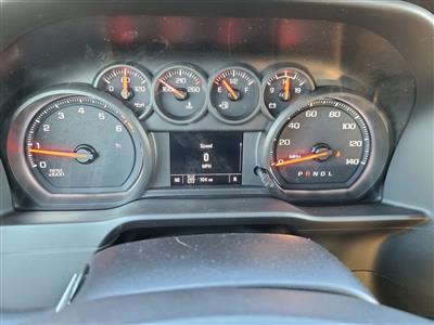2020 Chevrolet Silverado 3500 Crew Cab 4x4, Reading SL Service Body #ZT9130 - photo 16