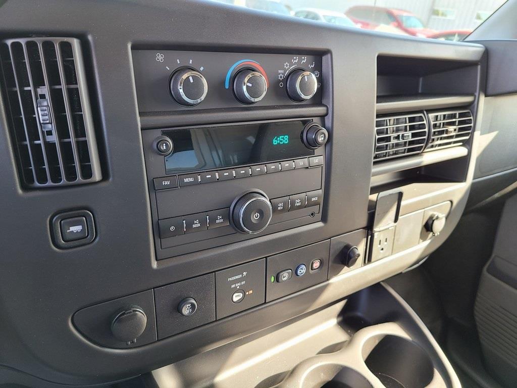 2020 Chevrolet Express 3500 4x2, Knapheide KUV Service Utility Van #ZT9206 - photo 11