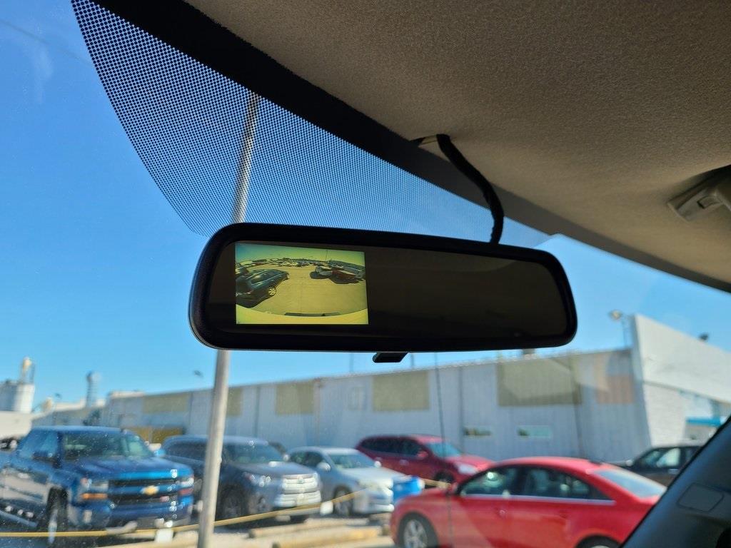 2020 Chevrolet Express 3500 4x2, Knapheide KUV Service Utility Van #ZT9206 - photo 12