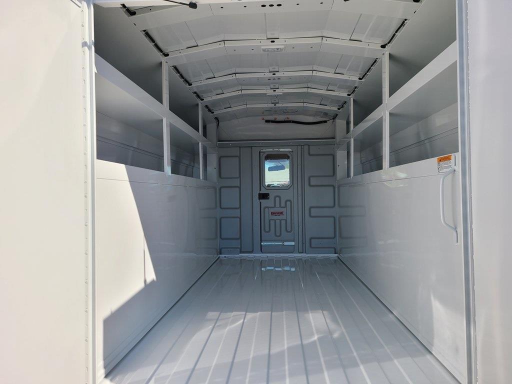 2020 Chevrolet Express 3500 4x2, Knapheide KUV Service Utility Van #ZT9206 - photo 6