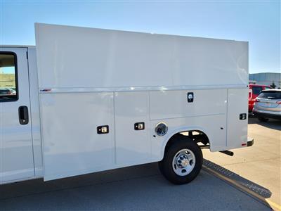 2020 Chevrolet Express 3500 4x2, Knapheide KUV Service Utility Van #ZT9206 - photo 5