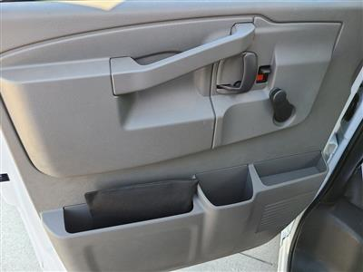 2020 Chevrolet Express 3500 4x2, Knapheide KUV Service Utility Van #ZT9206 - photo 8
