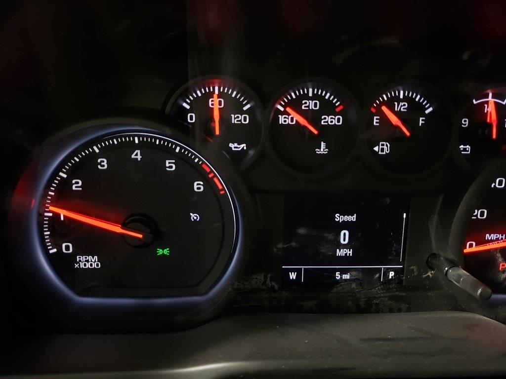 2020 Chevrolet Silverado 2500 Regular Cab 4x2, Reading SL Service Body #ZT9224 - photo 12