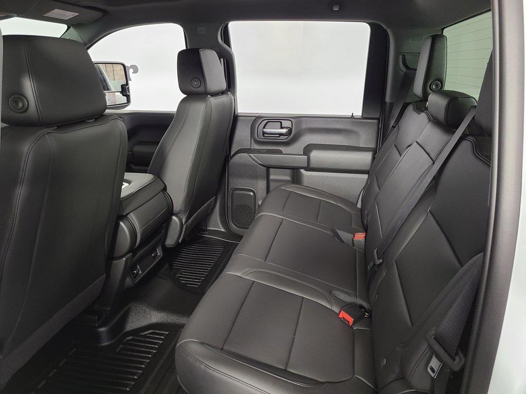 2020 Chevrolet Silverado 2500 Crew Cab 4x2, Reading SL Service Body #ZT9226 - photo 8