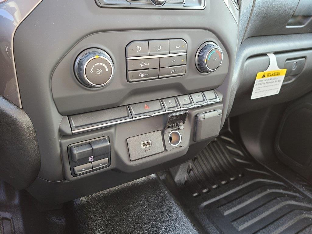 2020 Chevrolet Silverado 3500 Regular Cab DRW 4x2, Reading Classic II Steel Service Body #ZT9230 - photo 11