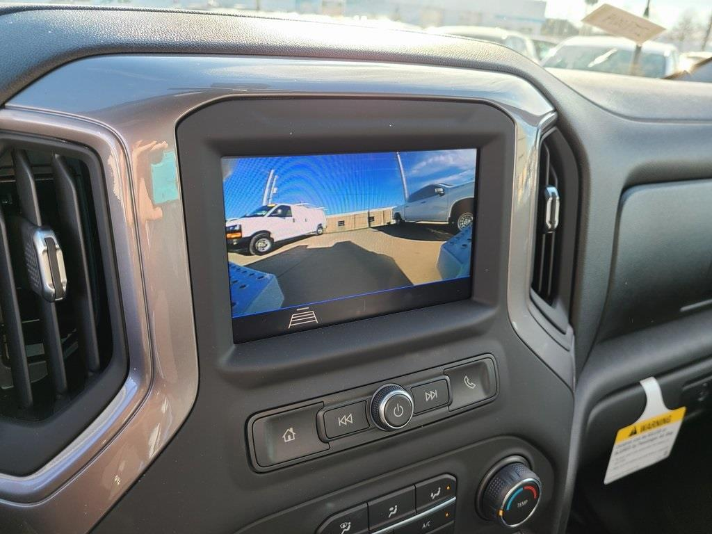 2020 Chevrolet Silverado 3500 Regular Cab DRW 4x2, Reading Classic II Steel Service Body #ZT9230 - photo 13