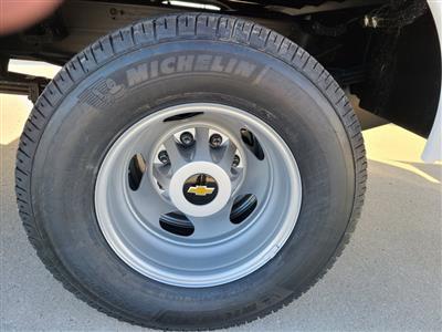 2020 Chevrolet Silverado 3500 Regular Cab DRW 4x2, Reading Classic II Steel Service Body #ZT9230 - photo 6