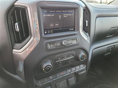 2020 Chevrolet Silverado 3500 Regular Cab DRW 4x4, Reading Classic II Steel Service Body #ZT9234 - photo 10
