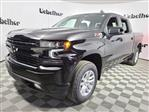 2021 Chevrolet Silverado 1500 Crew Cab 4x4, Pickup #ZT9244 - photo 1