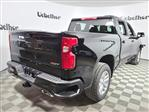 2021 Chevrolet Silverado 1500 Crew Cab 4x4, Pickup #ZT9244 - photo 3